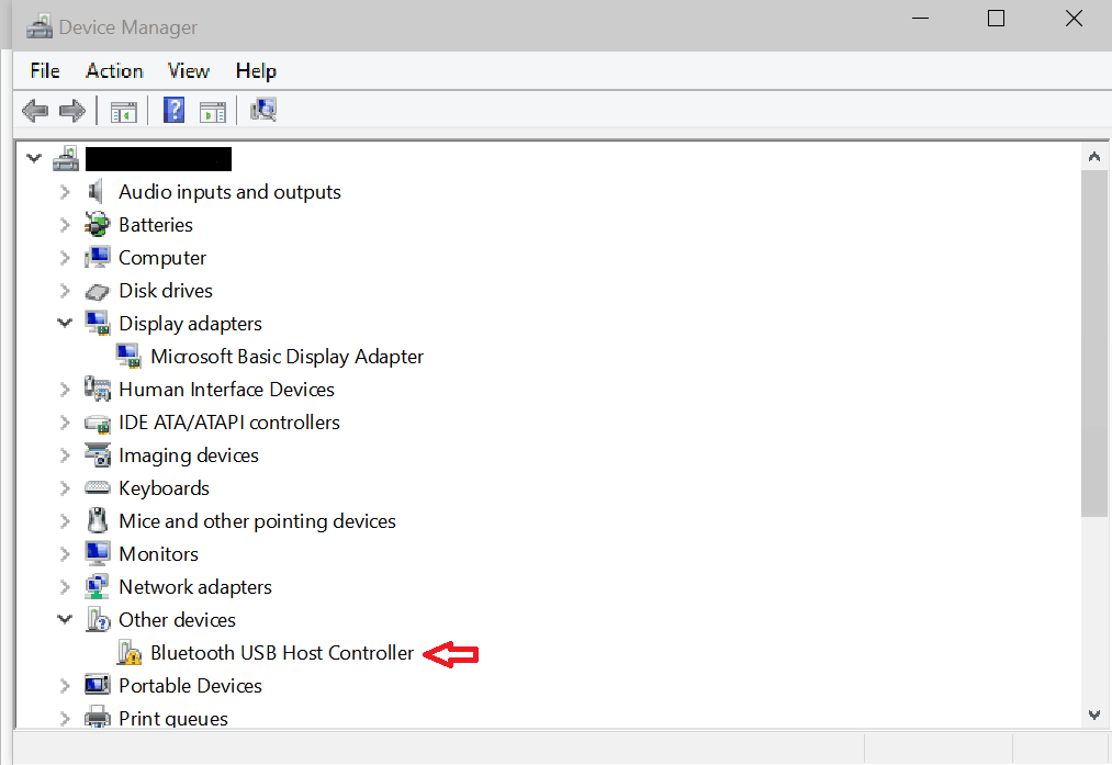 2 Device Manager