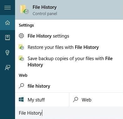 1_File History