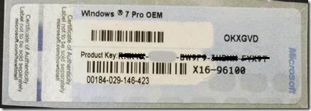 windows 8.1 find product key