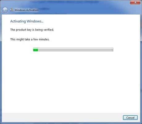 hp laptop windows 10 activation key