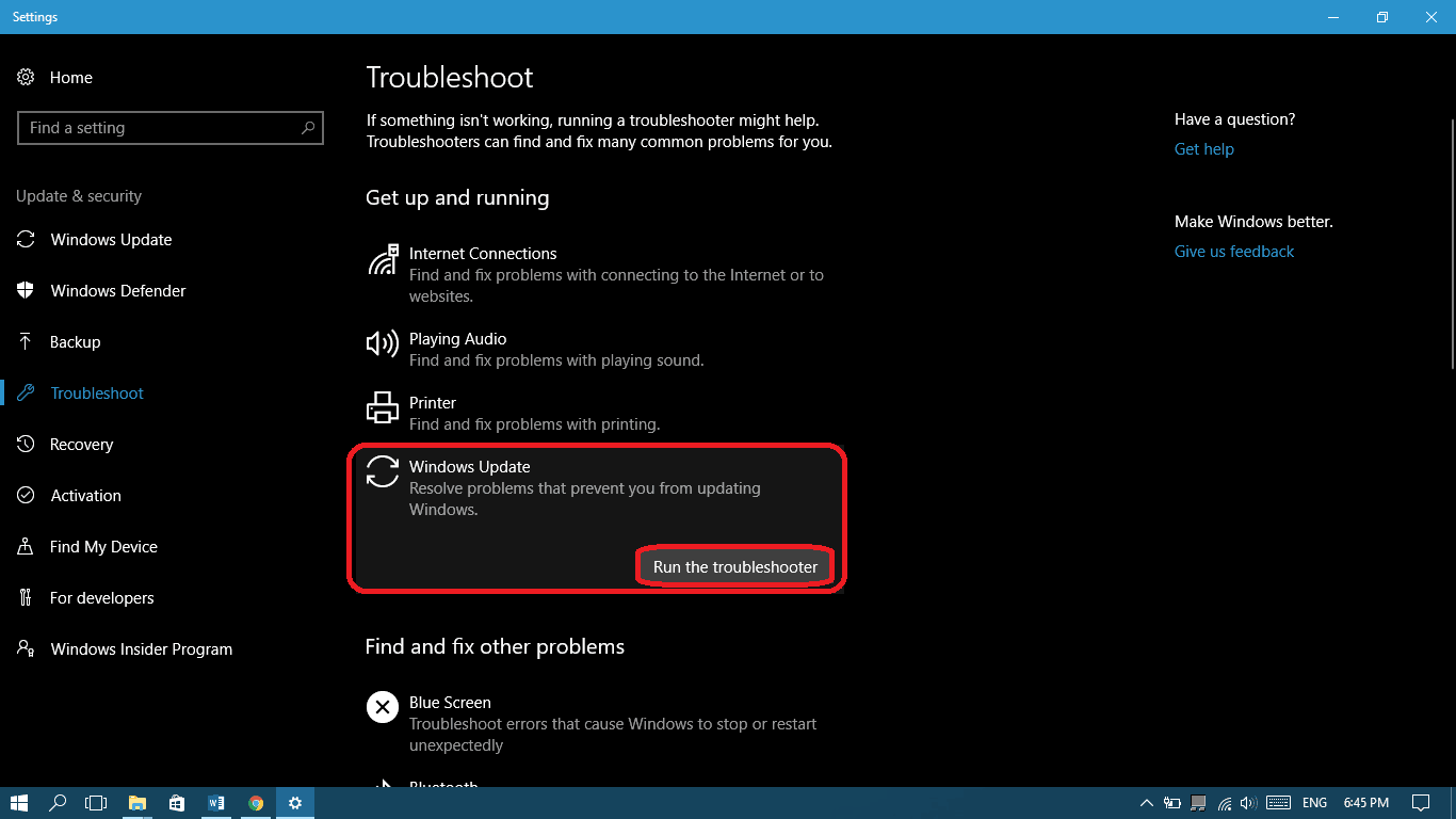 Windows 10 update stuck - what to do? - Win10 FAQ