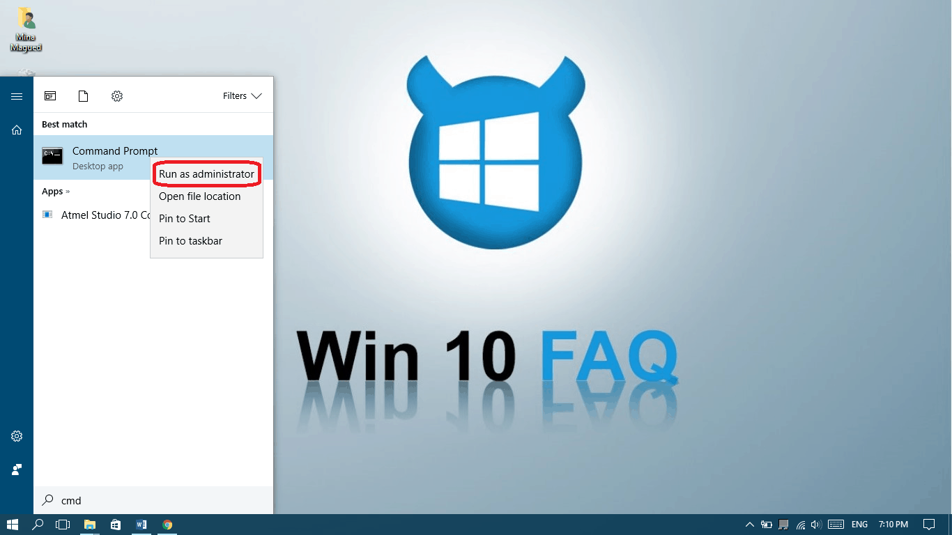 How to shutdown windows 10 without updating - Win10 FAQ