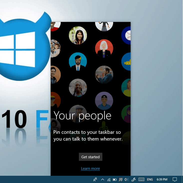 What's new in the Fall Creators update and how to get it?