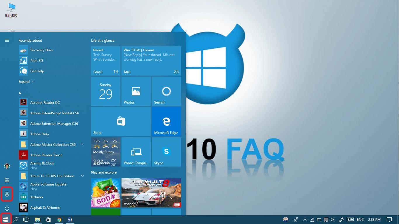 How to install and run Ubuntu Bash on Windows 10 - Win10 FAQ