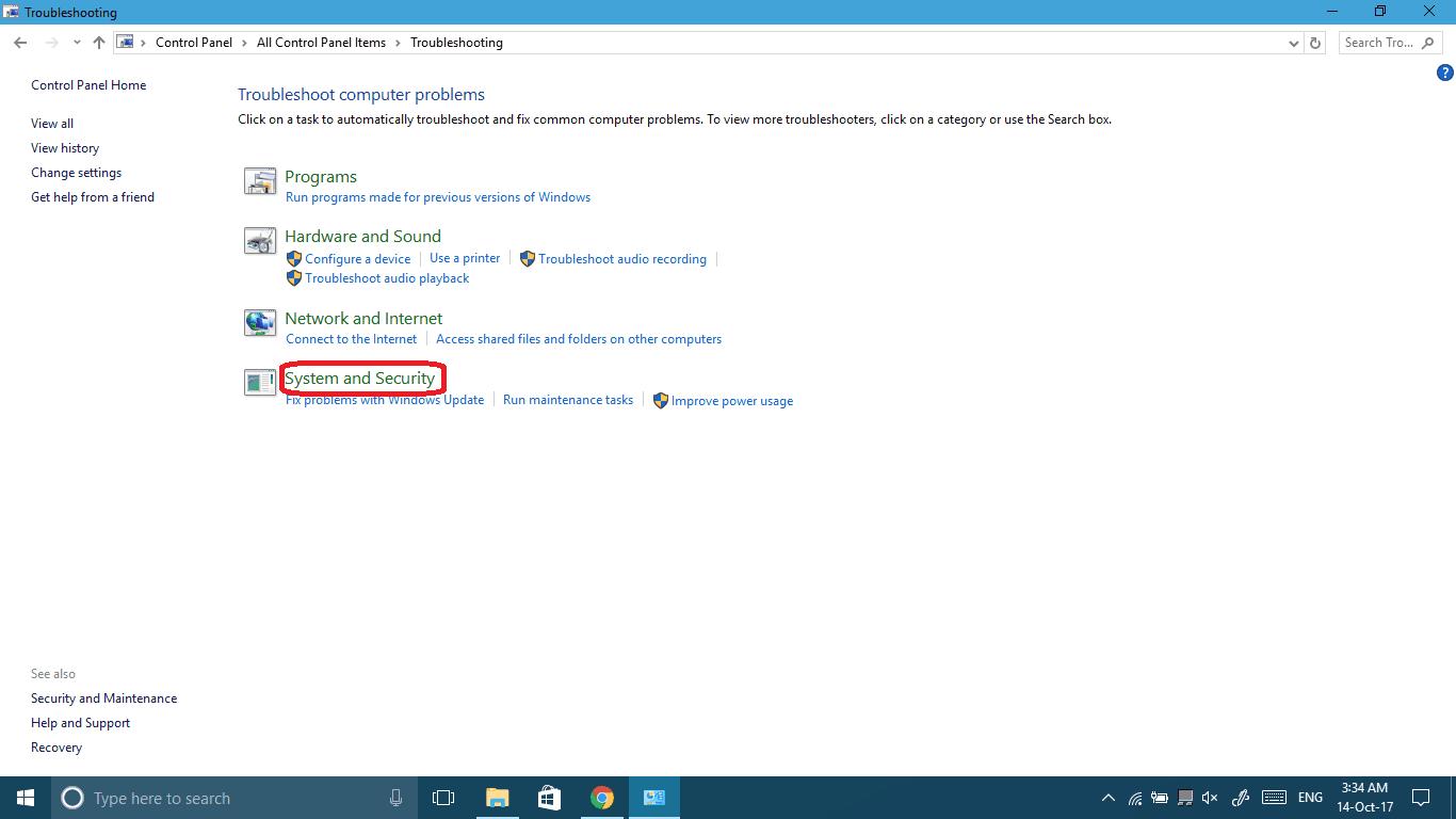 Windows 10 search not working - fix - Win10 FAQ