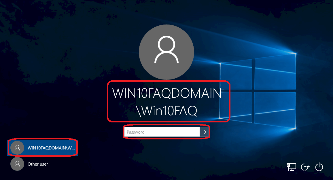 How To Join Your Windows 10 PC to a Domain