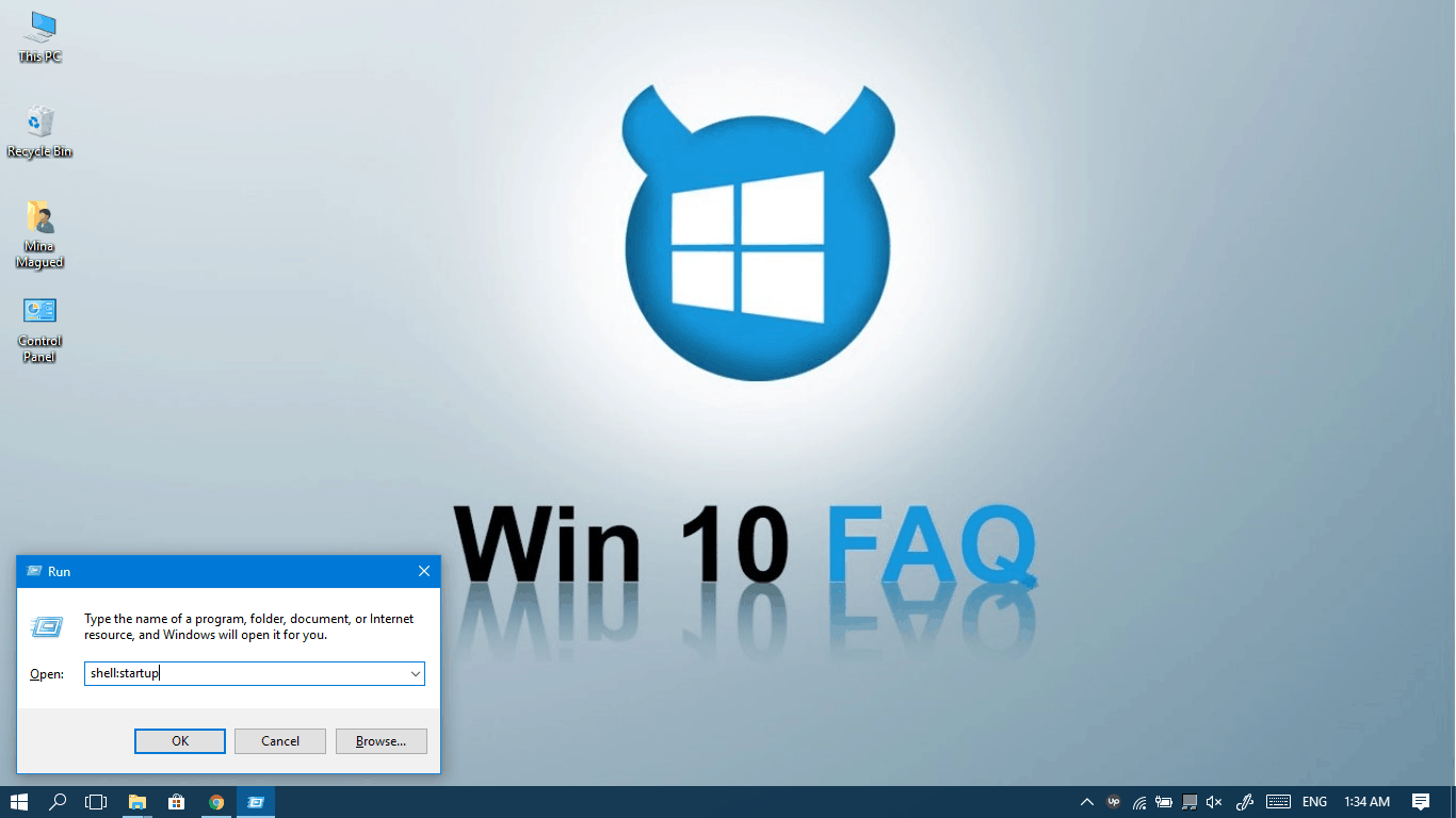how to enable ipv6 on win 10