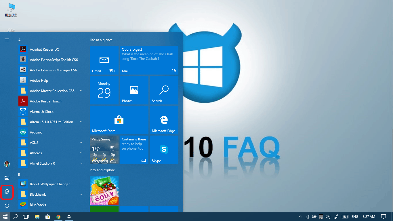 Windows 10 Taskbar Not Working - Fix It With Our Guide - Win10 FAQ