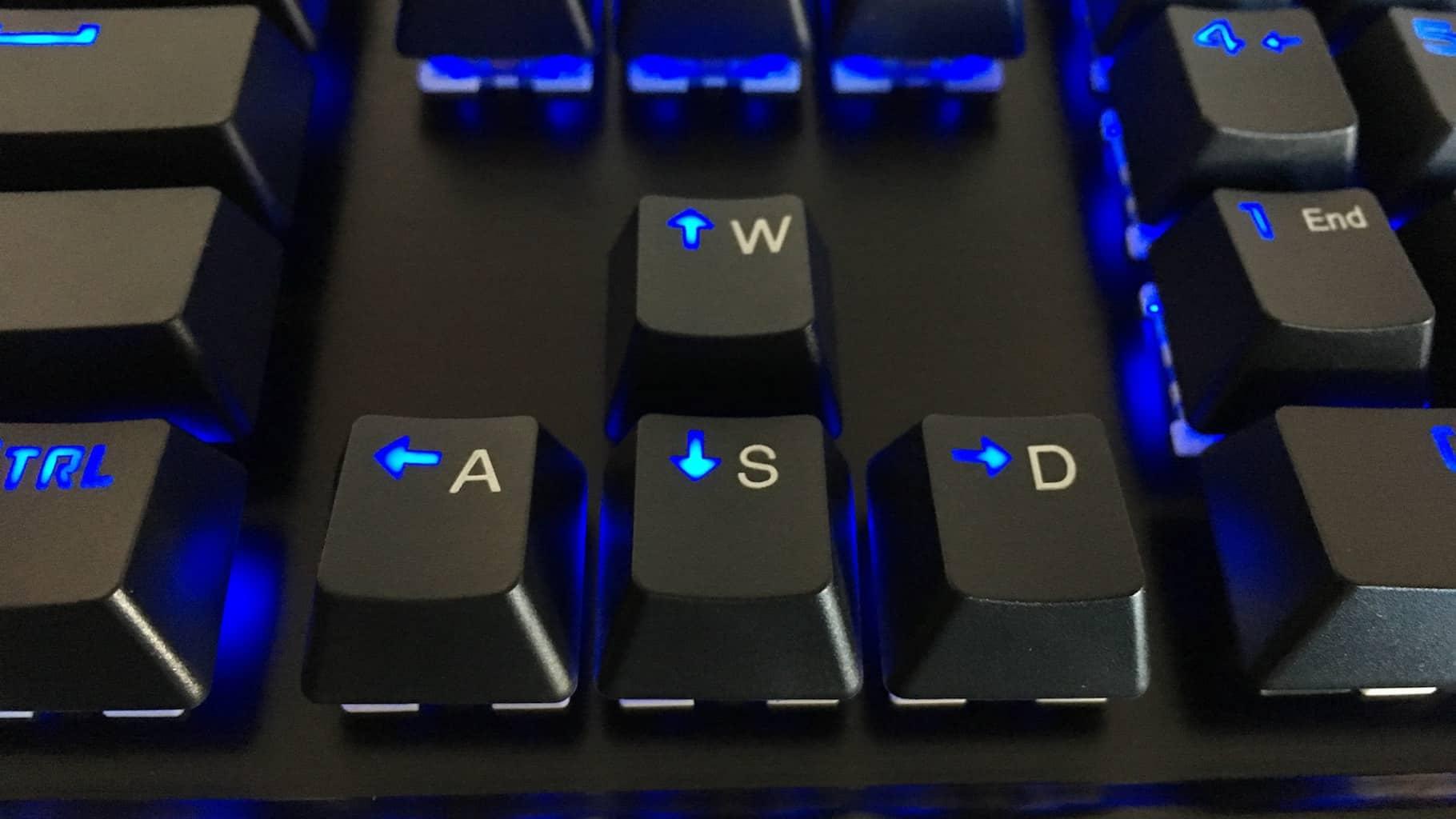 Eagletec Kg010 Mechanical Keyboard Review Win10 Faq