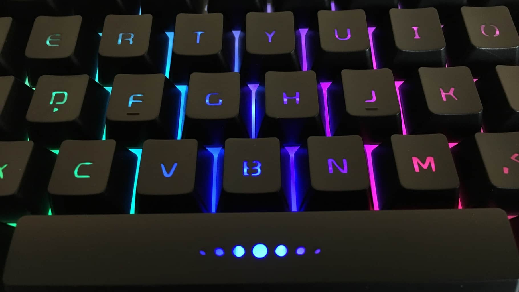 Best Gaming Keyboards on a Budget in 2018