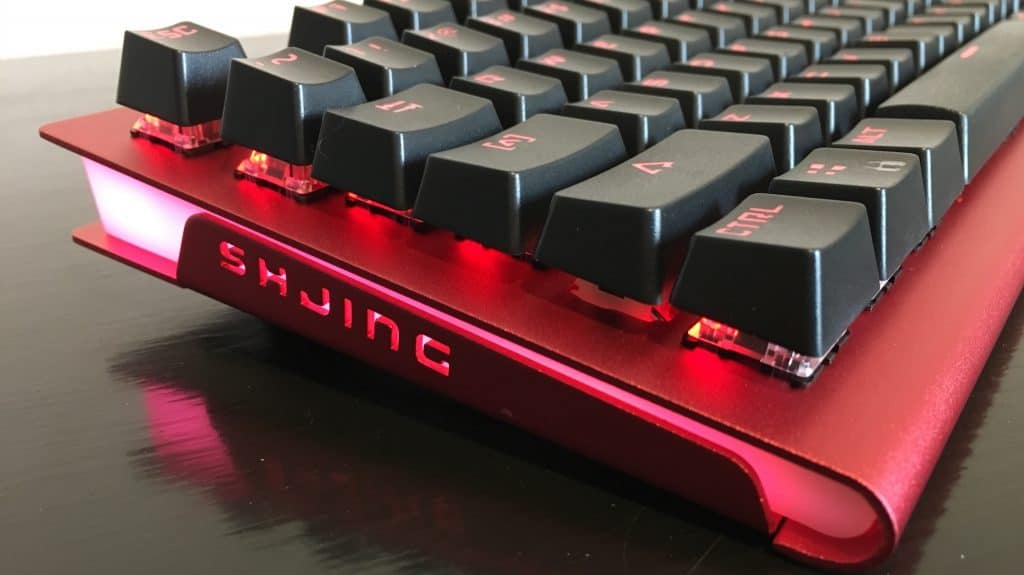 ET Robot E-Sports Gaming Keyboards