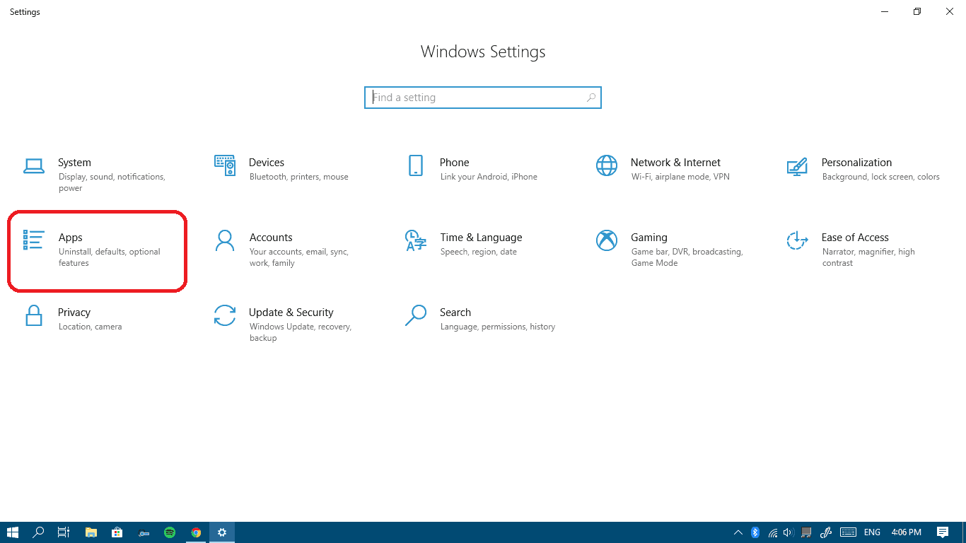 we couldnt install windows 10 0x800f0955