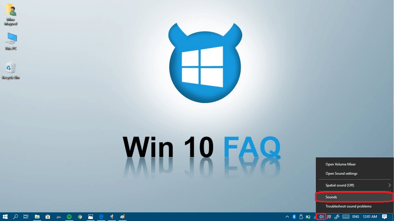 How to Fix Microphone Settings in Windows 10 | Win 10 FAQ
