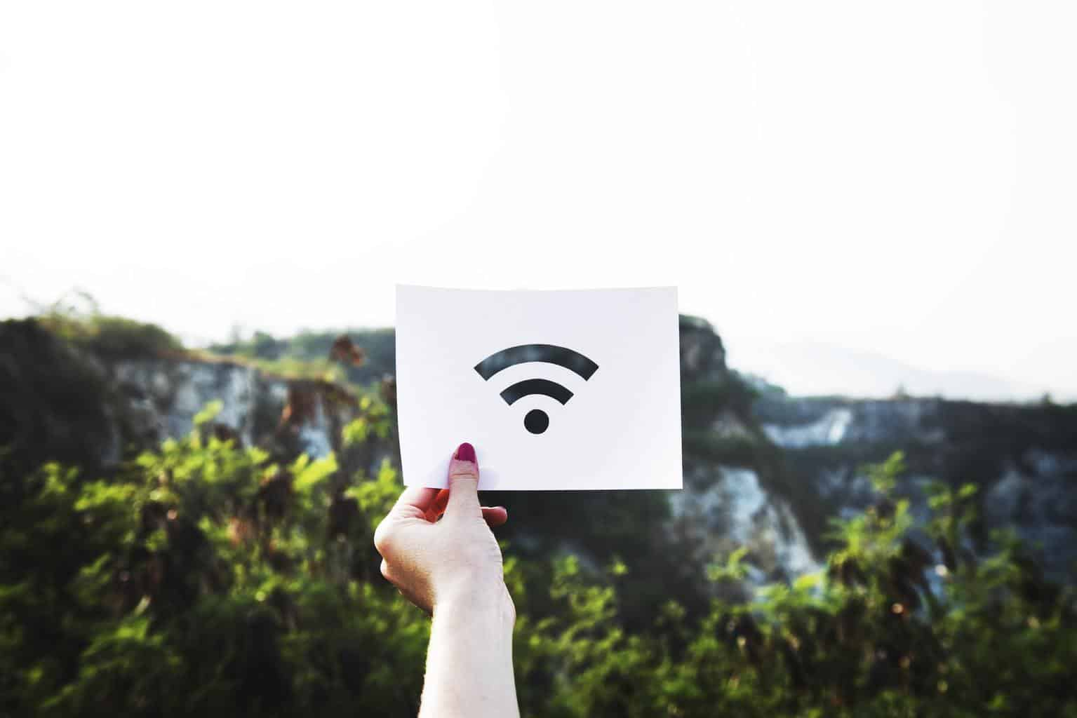 Wi-Fi connected but internet not working?