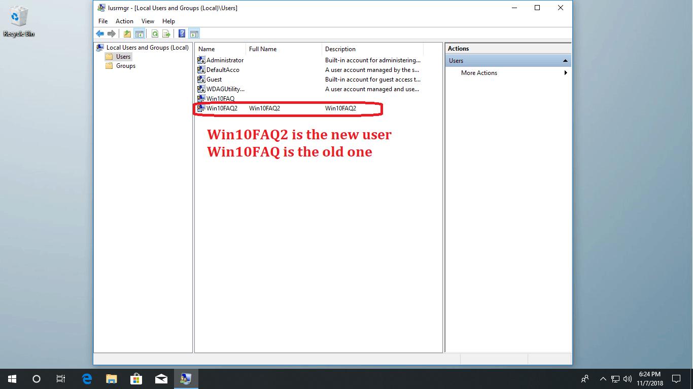Fix the MS-SETTINGS display error - Win10 FAQ