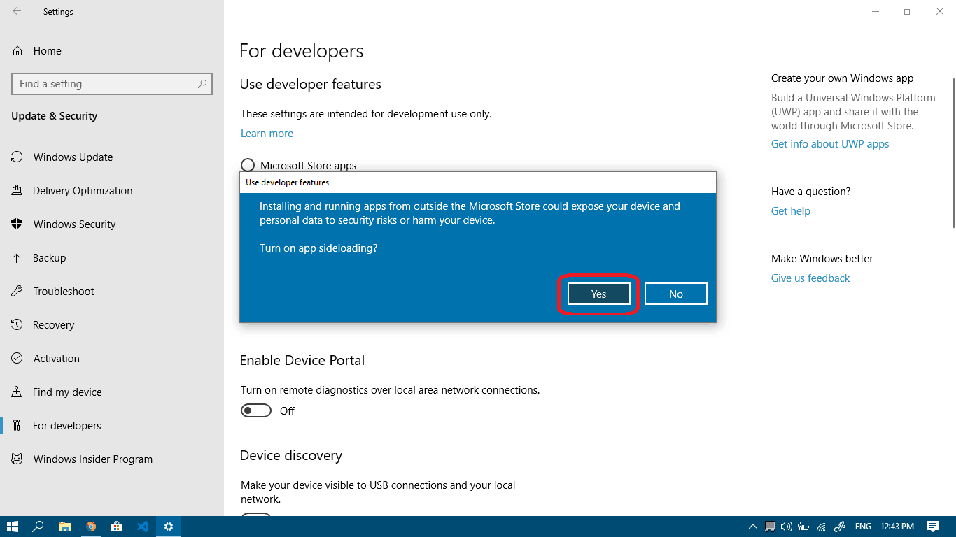 0x800F081F - 0x20003 Error When Updating - How To Fix It