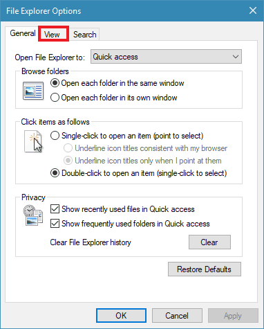 Fixing Windows 10 File Explorer Not Responding - Win10 FAQ