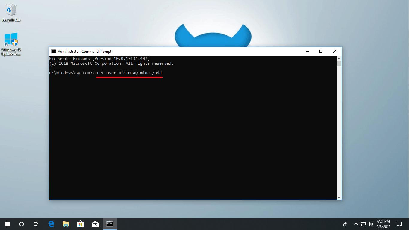 my windows start menu is not working