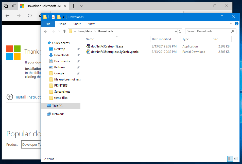 How to access temporary files in Windows 10 - Win10 FAQ